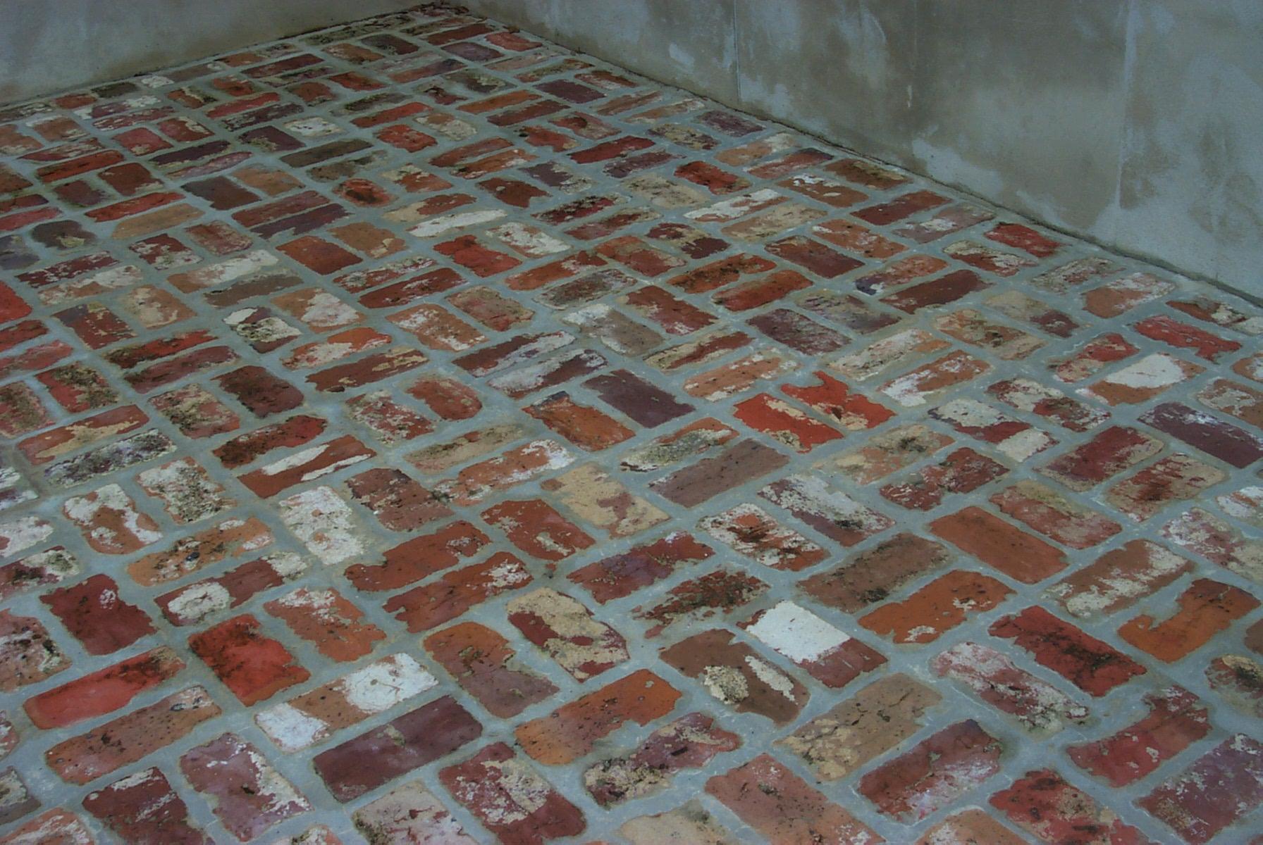Antique Brick Gallery ☵ Suppliers Of Rare Antique Brick