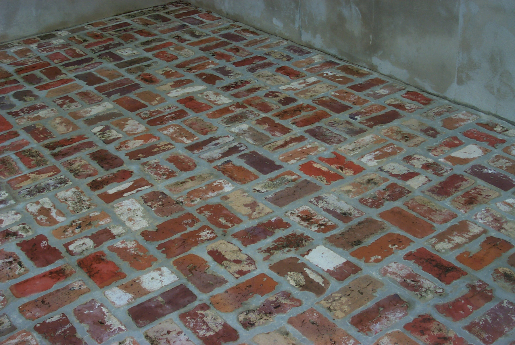 Suppliers Of Rare Antique Brick Historic Reclaimed