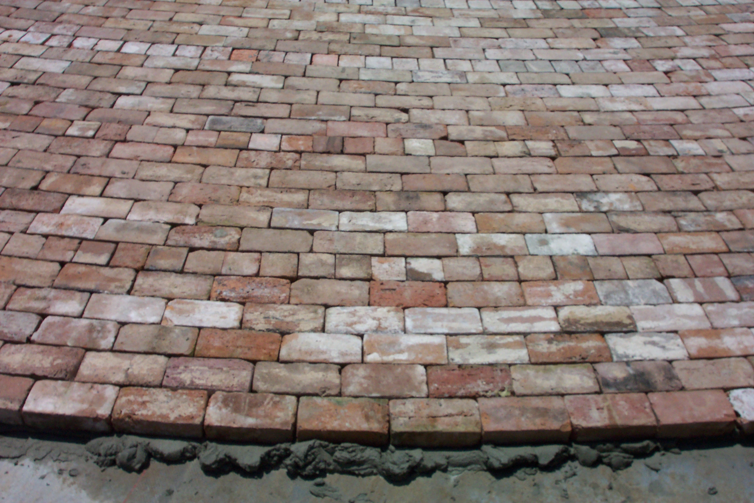 Patio Pavers Archives Old South Brick Company Inc