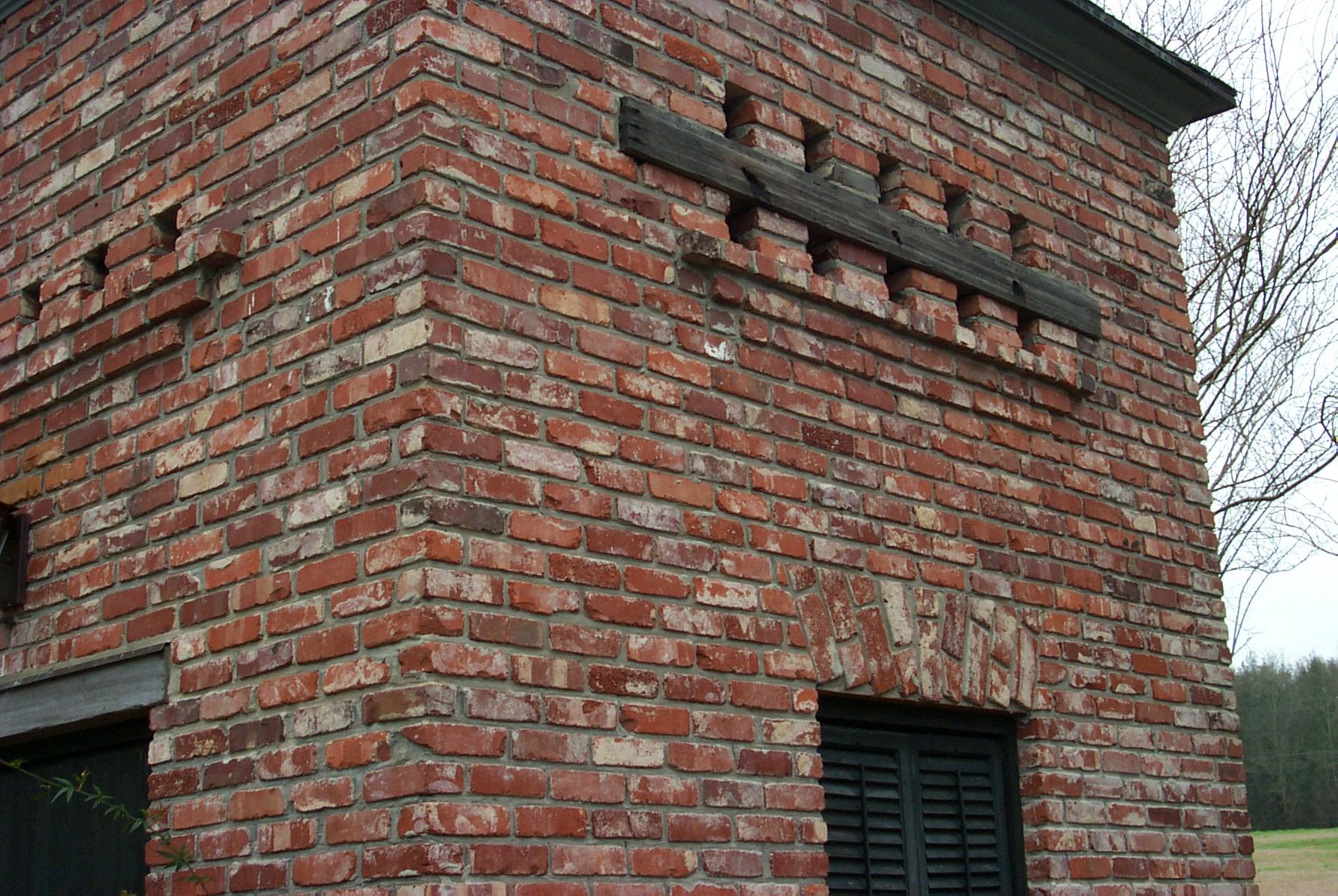 used brick vintage
