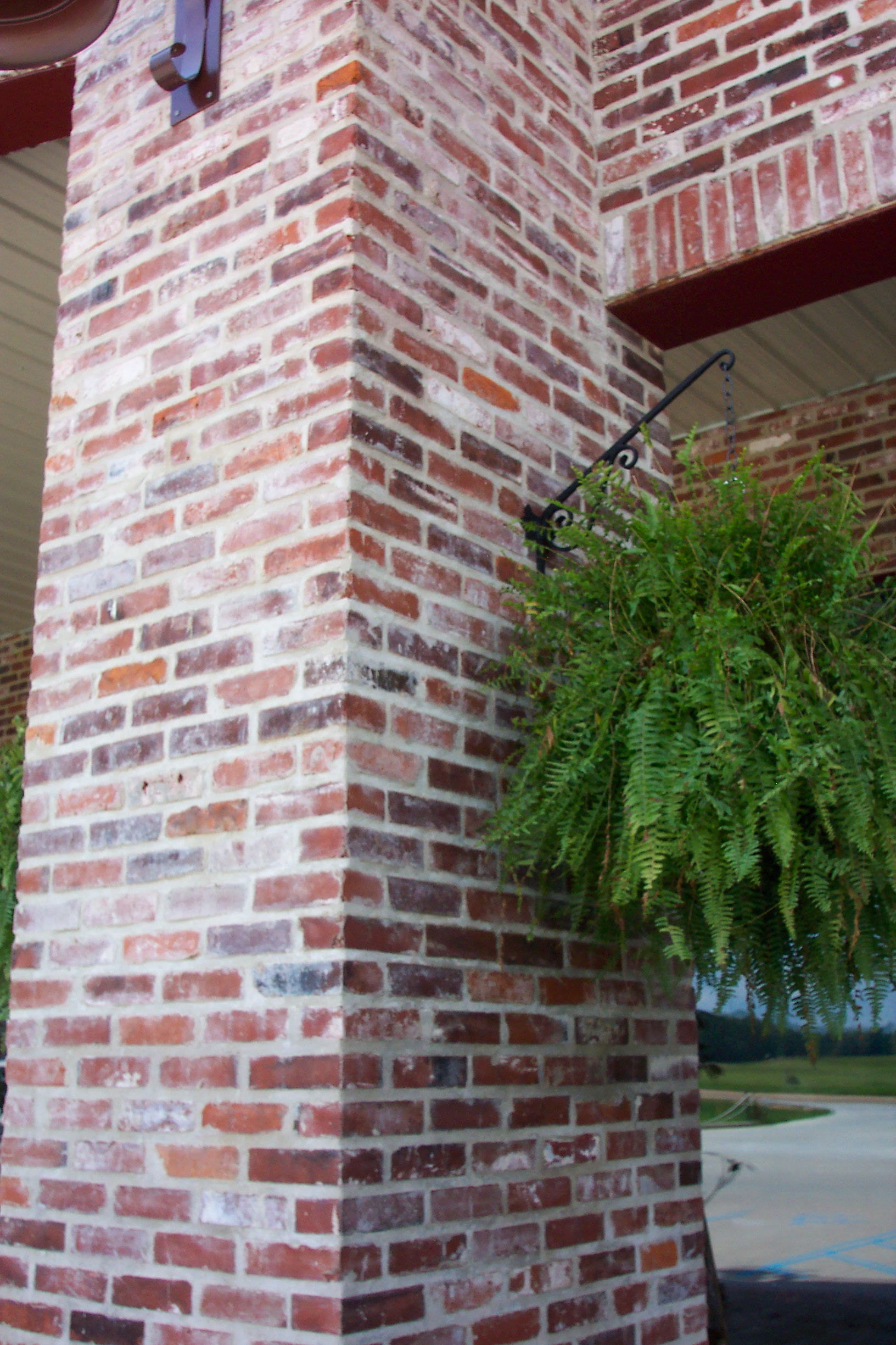 Antique brick gallery suppliers of rare antique brick for Uses for a brick